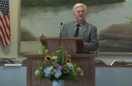 Easter Sunday 2011 – Trinity Baptist Church