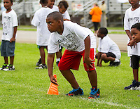 2nd Annual Youth & Celebrity Football Camp in Norfolk